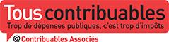 Contribuables logo